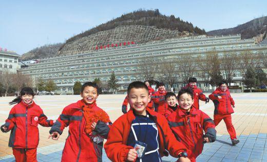 陕西日报:70年国家记忆 寻找老建筑 老校园